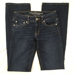 American Eagle Favorite Boyfriend Jeans X-Long 2